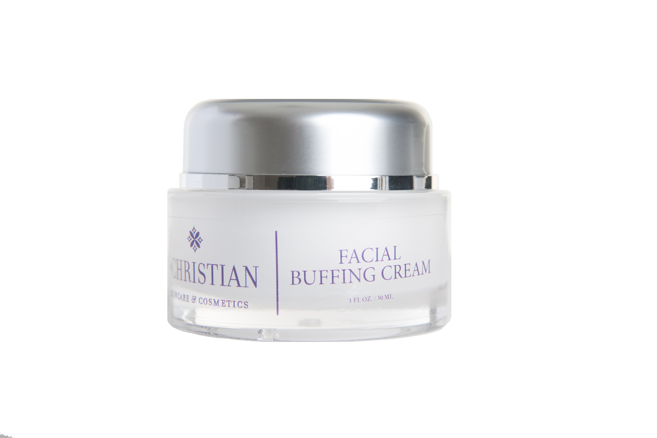 Facial Buffing Cream