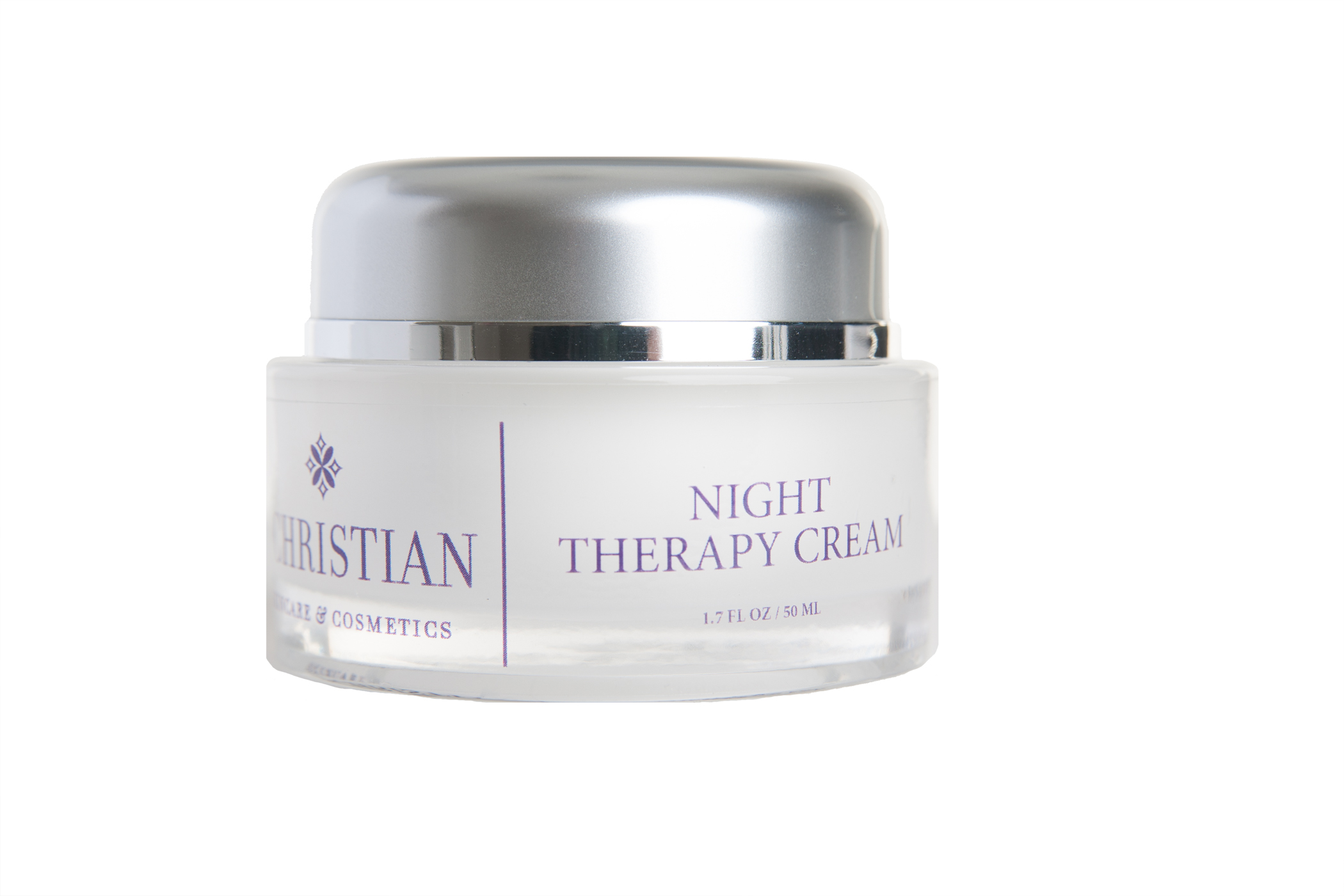 Night Therapy Cream
