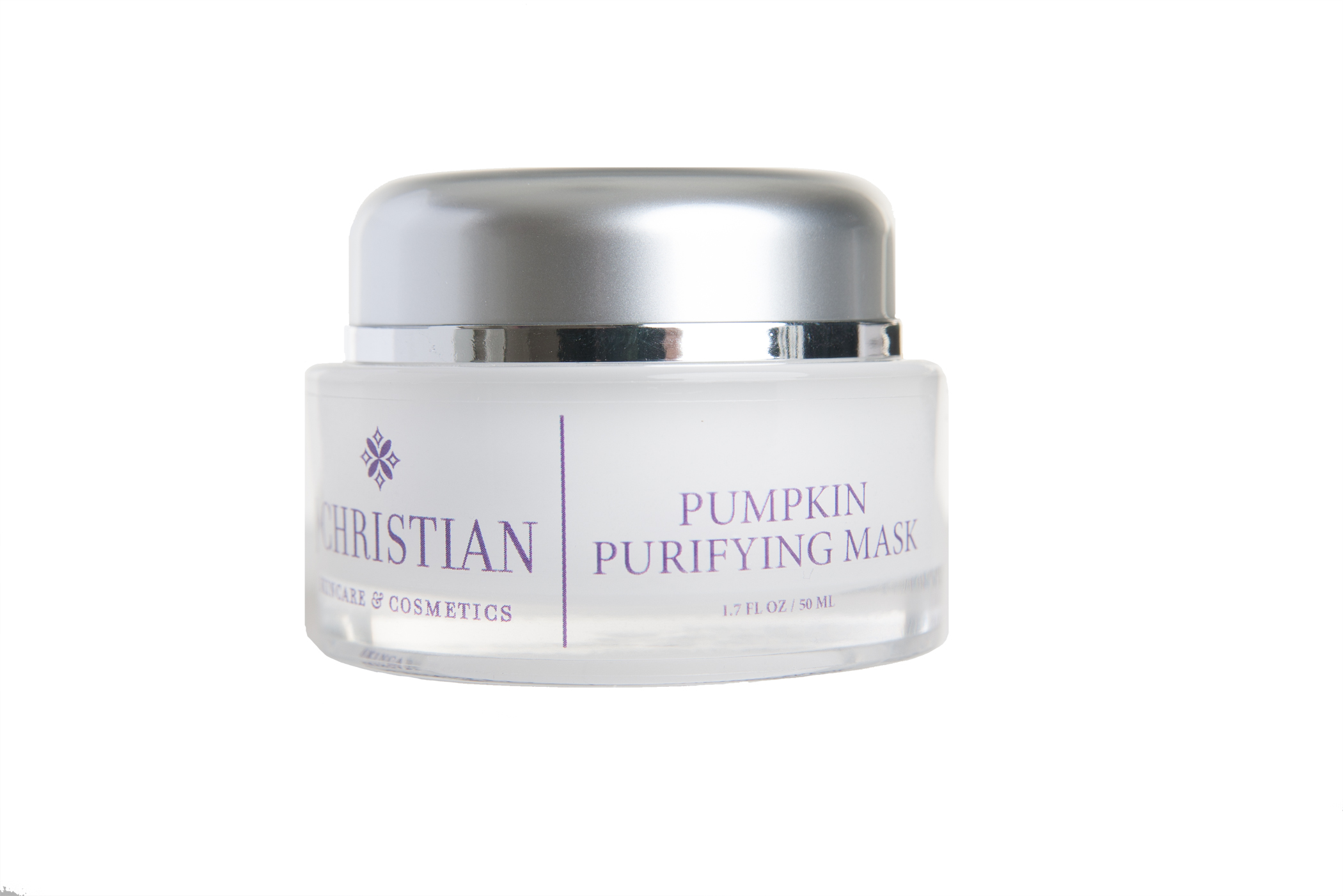 Pumpkin Purifying Mask
